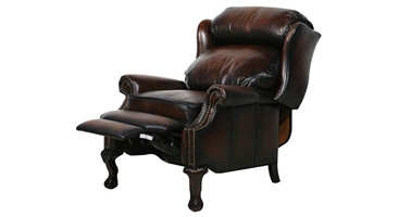 Charming Leather Recliners. Leather Recliner Chairs