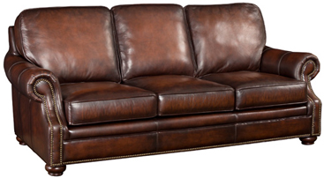 Superieur Leather Sectionals. Seven Seas Seating