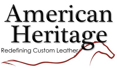 American Heritage Logo