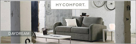 My Comfort Daydream