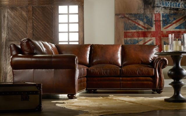 221 Sterling Sectional